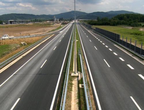 Početak gradnje brze ceste Prijedor-Kozarska Dubica u naredne dvije godine