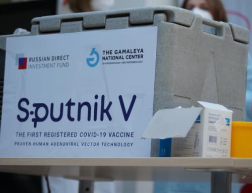 Iz Rusije u subotu kreće još 20.000 vakcina za RS