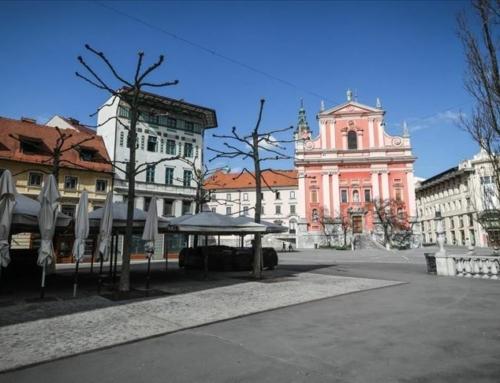 Slovenija: Otvaraju se kafići, restorani i srednje škole