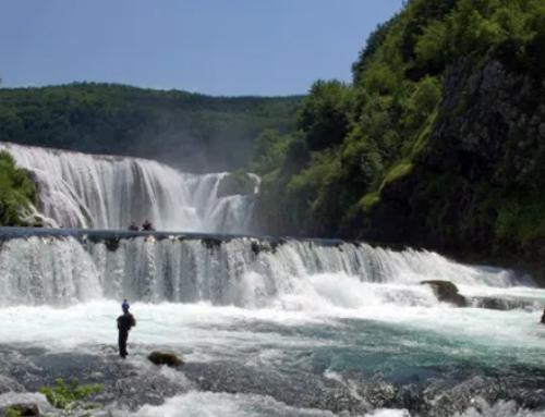 Nacionalni park Una destinacija privlačna za turiste i u pandemiji