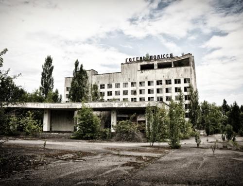 Istraživanje: Černobiljska radijacija nije prenesena na djecu