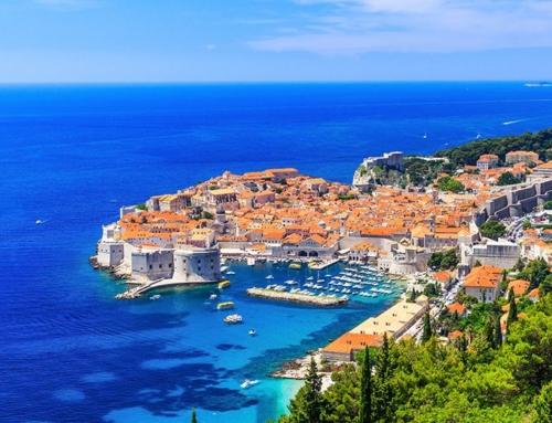 Najskuplji grad na Balkanu, skuplji od Rima i Brisela