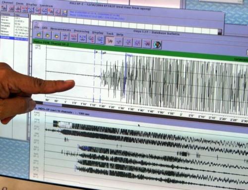 Šibenik pogodio jak zemljotres
